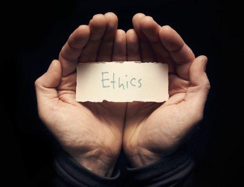 Simpoziumi i Etikës Vjenë Shkurt 2018