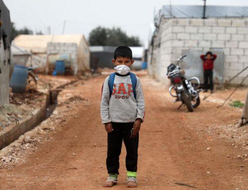 Situata e Refugjatëve në kohën e krizës me CORONA virus